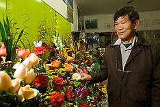 Floricultura Ikebana