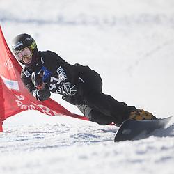 20180121: SLO, Snowboarding - FIS Snowboard World Cup Rogla 2018