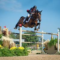Jumping - Individual Final - Rio 2016 Olympic Games