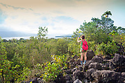 Arenal Volcano National Park, Lava Field