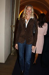 MRS SEB BISHOP she was model Heidi Wichlinski <br />