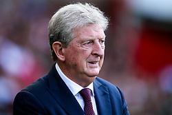 Crystal Palace manager Roy Hodgson - Mandatory by-line: Robbie Stephenson/JMP - 18/08/2019 - FOOTBALL - Bramall Lane - Sheffield, England - Sheffield United v Crystal Palace - Premier League