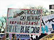 March For Our Lives Washington DC March 24th 2018