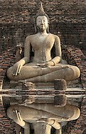 Buddha Statue, Thailand,Limited edition of 50