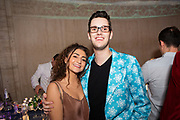 New York, NY - December 12, 2018: The annual Holiday Party for Mediacom at Cipriani Downtown in Lower Manhattan.<br /> <br /> Photos by Clay Williams.<br /> <br /> © Clay Williams - http://claywilliamsphoto.com
