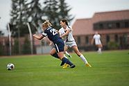WSOC: University of Puget Sound vs. Linfield College (09-15-18)