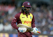 England v West Indies - T20 - 16 September