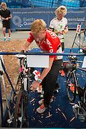 David Dellow (AUS). Noosa Triathlon. 2012 Noosa Triathlon Festival. Noosa, Queensland, Australia. 04/11/2012. Photo By Lucas Wroe