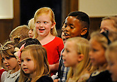12.16.14-Covenant Christian Christmas program