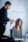 Premier studio - Artisan coiffeur
