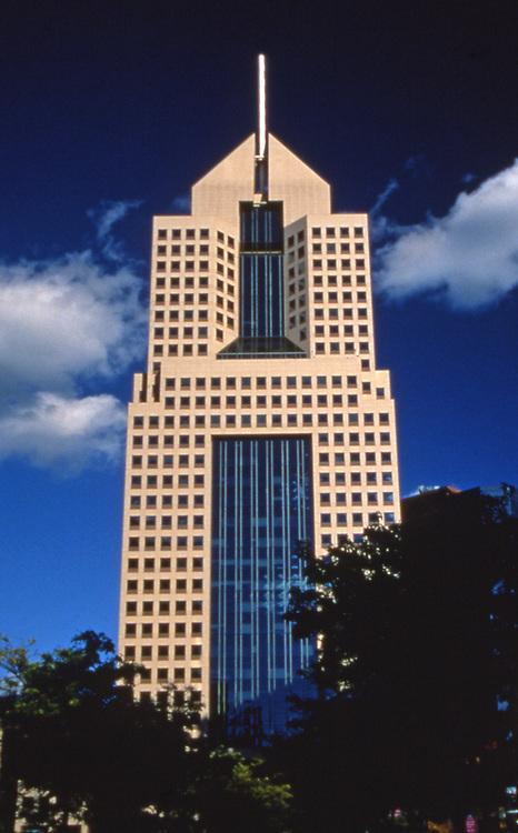 Fifth Avenue Place, Pittsburgh Gateway, PA