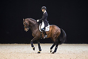 Daniel Bachmann Andersen - Blue Hors Zack<br /> Jumping Amsterdam 2018<br /> &copy; DigiShots
