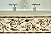 Custom Tile Work,Chapel Hill, NC<br />