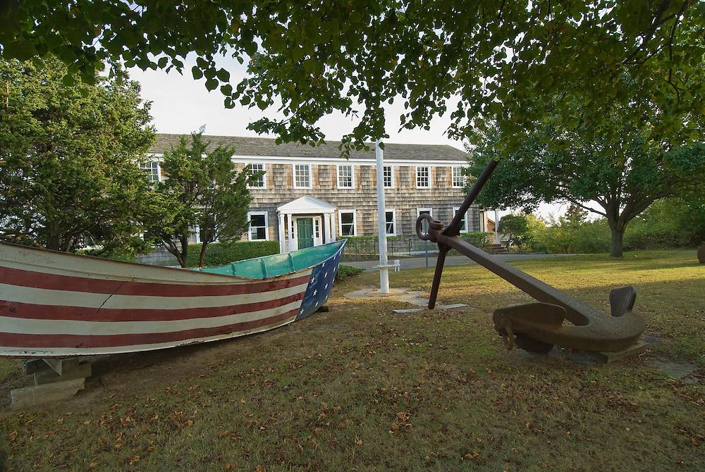 New York, Amagansett, Marine Museum, Atlantic Ocean, South Fork, Long Island