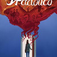 Capa do projeto Fadólico, sobre a obra de Franklin Cascaes.