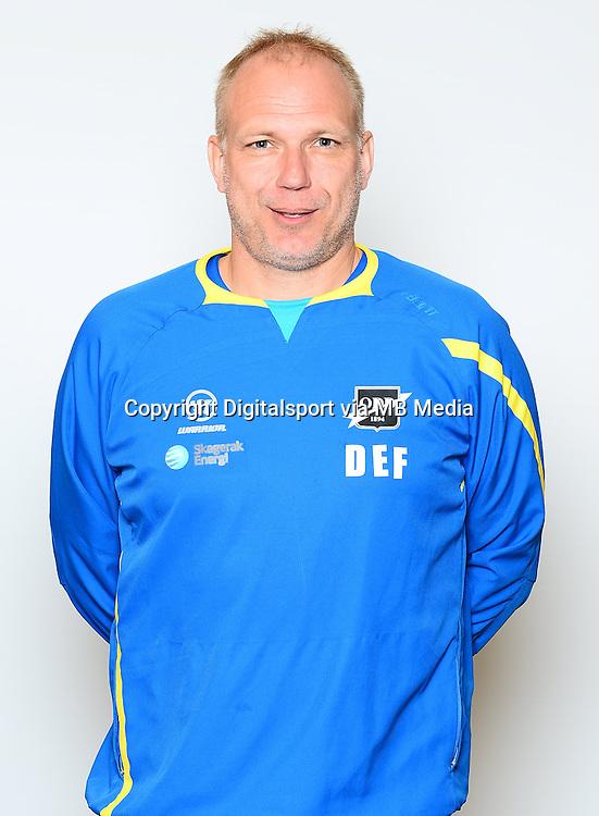 Fotball , Tippeligaen 2014 , Elitesereien<br /> , portrett , portretter<br /> Odd<br /> Dag-Eilev Fagermo