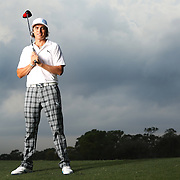 Rickie Fowler at Medalist Club in Florida