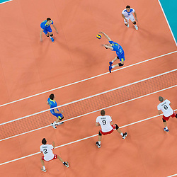 20130525: SLO, Volleyball - 2014 FIVB Men's World Championship Qualifications, Slovenia vs Hungary