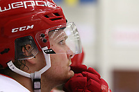 2019-10-02 | Ljungby, Sweden: during the game between IF Troja / Ljungby and Kalmar HC at Ljungby Arena ( Photo by: Fredrik Sten | Swe Press Photo )<br /> <br /> Keywords: Ljungby, Icehockey, HockeyEttan, Ljungby Arena, IF Troja / Ljungby, Kalmar HC, fstk191002, ATG HockeyEttan