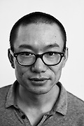 Yang Zhao. Architect.<br />