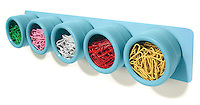 soho spice rack paperclip organizer