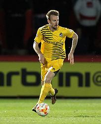Chris Lines of Bristol Rovers - Mandatory by-line: Robbie Stephenson/JMP - 19/04/2016 - FOOTBALL - Lamex Stadium - Stevenage, England - Stevenage v Bristol Rovers - Sky Bet League Two