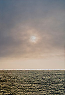 Atlantic Ocean, New York, Long Island, East Hampton, Georgica Beach