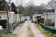 Belgie, Oteppe, 14-4-2013Grote camping Lhirondelle in de Ardennen.Foto: Flip Franssen/Hollandse Hoogte