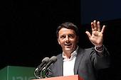 Matteo Renzi - Unipol Arena