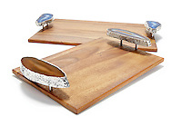 Trays, Spreaders and other products by Anna Rabinowicz for 2016.