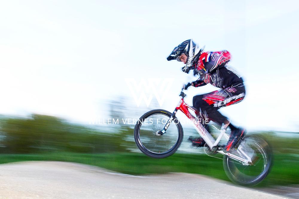 www.sportindetail.nl, bmx, stuntfietsen