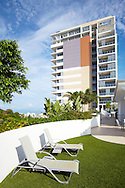The Dalgety Apartments in Townsville Nth Queensland