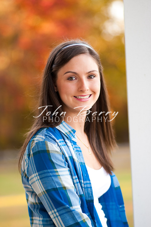 Meagan Seale .Senior Portraits .10/21/09