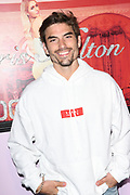 Jared Haibon arrives at the Paris Hilton 'Boohoo' Clothing official launch party on June 20, 2018 at Delilah in West Hollywood, California (Photo: Charlie Steffens)