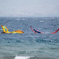 2018-09-01 - Rif Raf Beach, Eilat