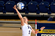 FIU Volleyball vs Alabama A&M (Aug 29 2015)