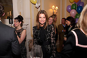 NATALIE MASSENET, Kate Reardon and Michael Roberts host a party to celebrate the launch of Vanity Fair on Couture. The Ballroom, Moet Hennessy, 13 Grosvenor Crescent. London. 27 October 2010. -DO NOT ARCHIVE-© Copyright Photograph by Dafydd Jones. 248 Clapham Rd. London SW9 0PZ. Tel 0207 820 0771. www.dafjones.com.