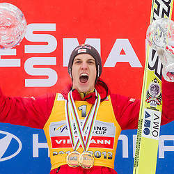 20130324: SLO, Ski jumping - FIS World Cup Planica 2013, Day Four