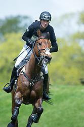 Ugolotti Giovanni, (ITA), Stilo Kontika<br /> Cross Country<br /> Mitsubishi Motors Badminton Horse Trials - Badminton 2015<br /> © Hippo Foto - Jon Stroud<br /> 09/05/15