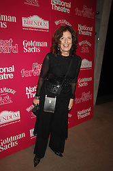 ANITA RODDICK at Fast Forward - a fund-raising party for the National Theatre held at The Roundhouse, London NW1 on 1st March 2007.<br /><br />NON EXCLUSIVE - WORLD RIGHTS