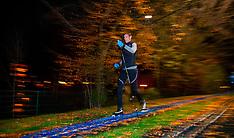 20181123 NED: Training BvdGF Vasaloppet 2019, Gouda