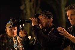 Director Ralph Fiennes