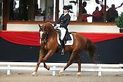 Kimberley de Jongh - Landzicht<br /> Nederlands Kampioenschap 2008<br /> © DigiShots