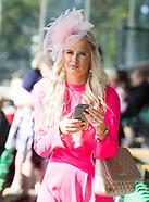 2018 William Hill Ayr Gold Cup - Ayr Racecourse - 22 Sept 2018