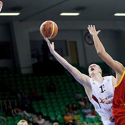 20130905: SLO, Basketball - Eurobasket 2013, Day 2 in Ljubljana