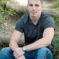 SENIOR: Christopher