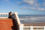 Sidi Ifni, the Atlantic Coast, Morocco