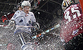 March 14 and 15th 2015 Victoria Royals vs Vancouver Giants