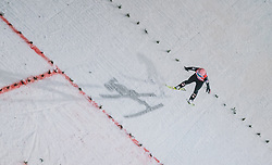 18.01.2020, Hochfirstschanze, Titisee Neustadt, GER, FIS Weltcup Ski Sprung, im Bild Daniel Huber (AUT) // Daniel Huber of Austria during the FIS Ski Jumping World Cup at the Hochfirstschanze in Titisee Neustadt, Germany on 2020/01/18. EXPA Pictures © 2020, PhotoCredit: EXPA/ JFK