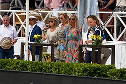 Puttevils Mireille, BEL<br /> Grand Prix Rolex powered by Audi <br /> CSI5* Knokke 2019<br /> © Hippo Foto - Dirk Caremans<br /> 30/06/2019